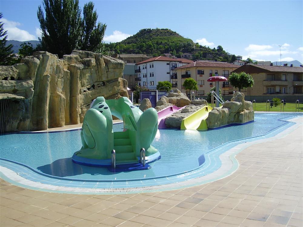Piscinas de haro precios affordable foto del bao de hotel ciudad de haro with piscinas de haro - Piscinas de portugalete ...